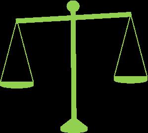 Icone d'une balance