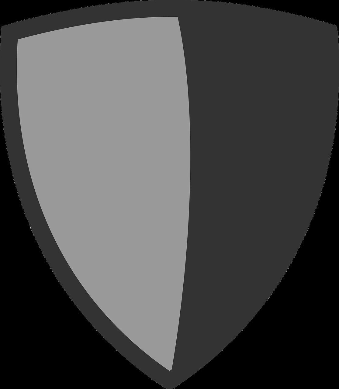 Icon of a shield