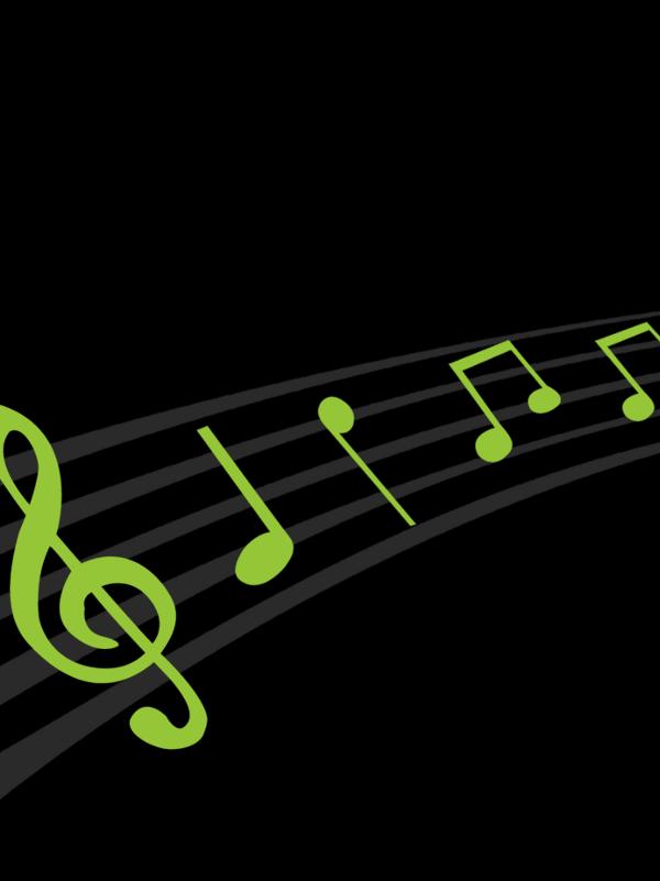 A musical bar